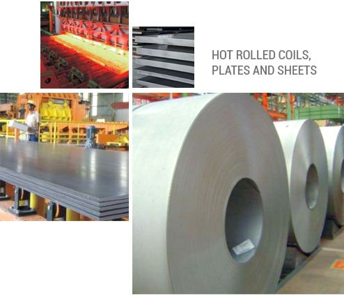 Widest Hot Strip Mill In India