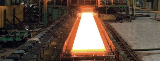 JSW Steel Vijayanagar Plant | Manufacturers of Hot Rolled Sheets and